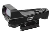 ASG 20x30mm Strike Red Dot Sight, Integral Weaver/Picatinny Mount