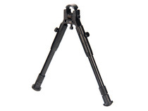 UTG New Generation Reinforced Clamp-on Bipod
