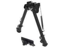 UTG Tactical OP Bipod, Quick-Detach Lever Mount