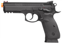 ASG CZ SP-01 Shadow Spring Airsoft Pistol