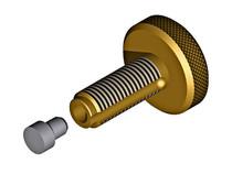 Hill MK4 Hand Pump Replacement Pressure-Relief Screw