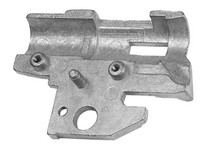 WE Right Side Hop-up & Barrel Housing, Fits All WE Gas Blowback Airsoft Pistols