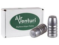 Air Venturi .358 Cal, 190 Grains, Flat Point, 50ct