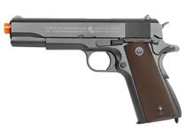 Colt 1911 CO2 Blowback Metal Airsoft Pistol, Canada Legal