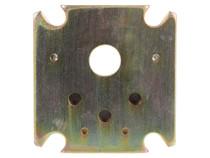 Air Venturi Compressor Low Pressure Valve Plate