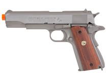 Colt MK IV/Series 70 Full Metal Co2 GBB Airsoft Pistol