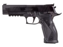 Sig Sauer X-Five ASP CO2 Pellet Pistol, Black