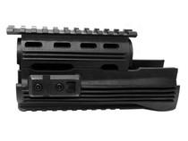 SRC Nylon Tactical RIS Handguard for Airsoft AK47, SAK-64