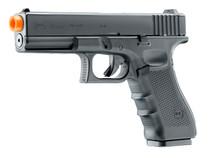 Glock G17 Gen 4 CO2 Blowback Airsoft Pistol