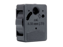 Walther Reign UXT Magazine, .25 cal, 9 rounds