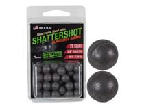 """Dust Devil ShatterShot™ Sling Shot Ammo, 3/8"""", 39gr, 75ct"""