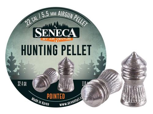 Seneca .22 Cal, 32.4 Grains, Pointed, 110ct