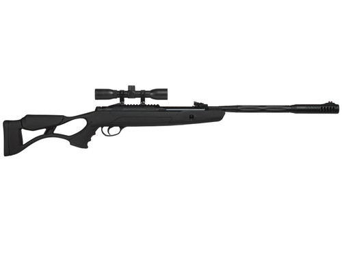Hatsan AirTact QE Air Rifle