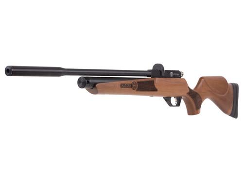 Hatsan Hydra QE PCP Air Rifle, Walnut
