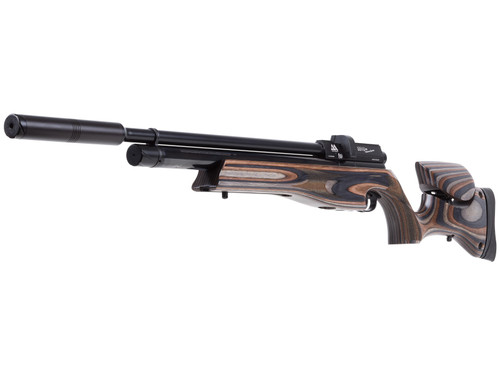 Air Arms S510 XS Ultimate Sporter Air Rifle, Laminate Stock