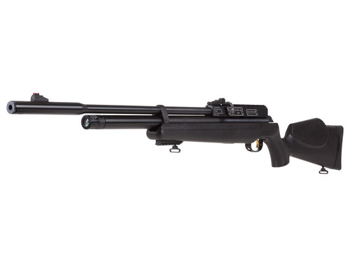 Hatsan AT44 QES PCP Air Rifle, Open Sights