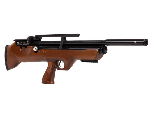 Hatsan Flashpup QE PCP Air Rifle