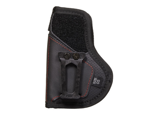 Allen Company Swipe Switch Holster, Size 05 Subcompact