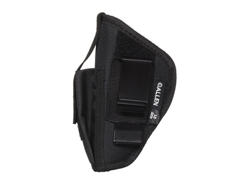 Allen Company Ambidextrous Belt Holster, Size 01 Medium Frame