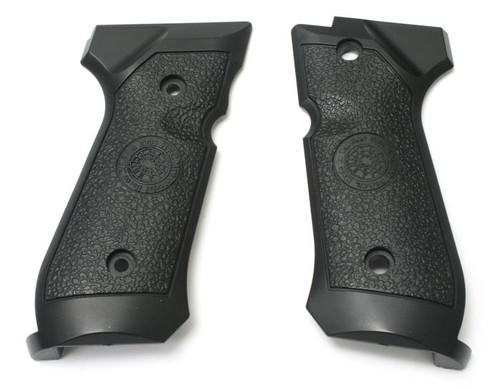 HFC M190 Grips, Black
