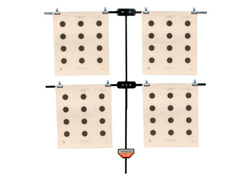 Champion Field Target Holder & Carrying Case