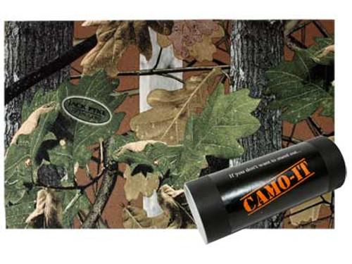 Camo-It Kit, English Oak, Covers Gun & Scope