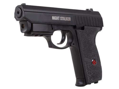 Crosman PFM520 Night Stalker CO2 Blowback Air Pistol