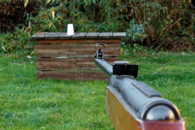 How Does an Air Rifle Work? The Complete Beginner's Guide