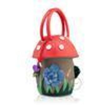 MUSHROOM Handbag