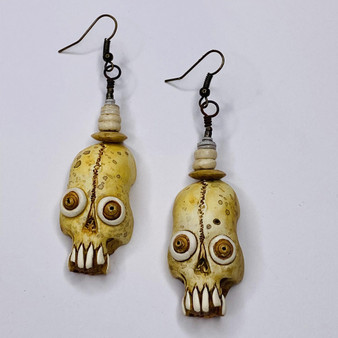 ZH UnEarthed Earrings
