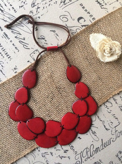 GT Double Strand Necklace
