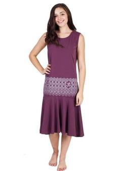 OM Belt ORGANIC Cotton DRESS