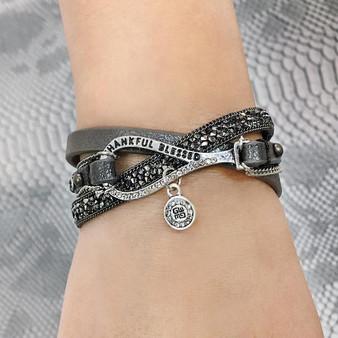FABULOUS TRIO Magnetic Bracelet