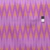 Joel Dewberry PWJD133 Cali Mod Ziggie Lavender Cotton Quilting Fabric By Yd