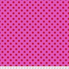 Tula Pink PWTP118 All Stars Pom Poms Peony Cotton Fabric By Yard