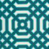 Joel Dewberry PWJD141 Modernist Ditto Peacock Cotton Fabric By Yard