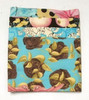 Free Spirit FPPF008 Tina Givens Annabella Rachael Fabric Fat Quarter Pack of 4