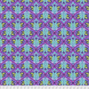 Tula Pink PWTP115 All Stars Bee Iris Cotton Fabric By Yard