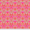 Tula Pink PWTP009 All Stars Frog Prince Peony Cotton Fabric By Yard