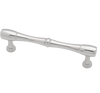 """Liberty PN1500-PC Traditional 3 3/4"""" Cabinet & Drawer Pull Chrome Finish"""