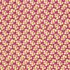 Amy Butler PWAB163 Eternal Sunshine Pansies Cerise Cotton Fabric By Yard
