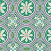 Joel Dewberry VOJD013 Modernist Tolson Plum Cotton VOILE Fabric 8 Yard Bolts