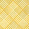 Joel Dewberry Atrium PWJD113 Pyramids Goldenrod Cotton Fabric By Yd