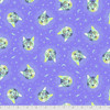 Tula Pink PWTP164 Curiouser & Curiouser Cheshire Daydream Cotton Fabric By Yd