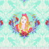 Tula Pink PWTP159 Curiouser & Curiouser Alice Daydream Cotton Fabric By Yd