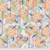 Free Spirit Valori Wells Enchanted Kind Love Garden Cotton Fabric By The Yard