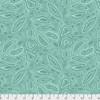 Tula Pink PWTP148 All Stars Mineral Aqua Marine Cotton Fabric By Yard