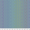 Tula Pink PWTP151 All Stars Hexy Rainbow Peacock Cotton Fabric By Yard