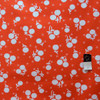 Jennifer Paganelli PWJP059 Girls World Vibe Anastasia Tangerine Fabric By Yard