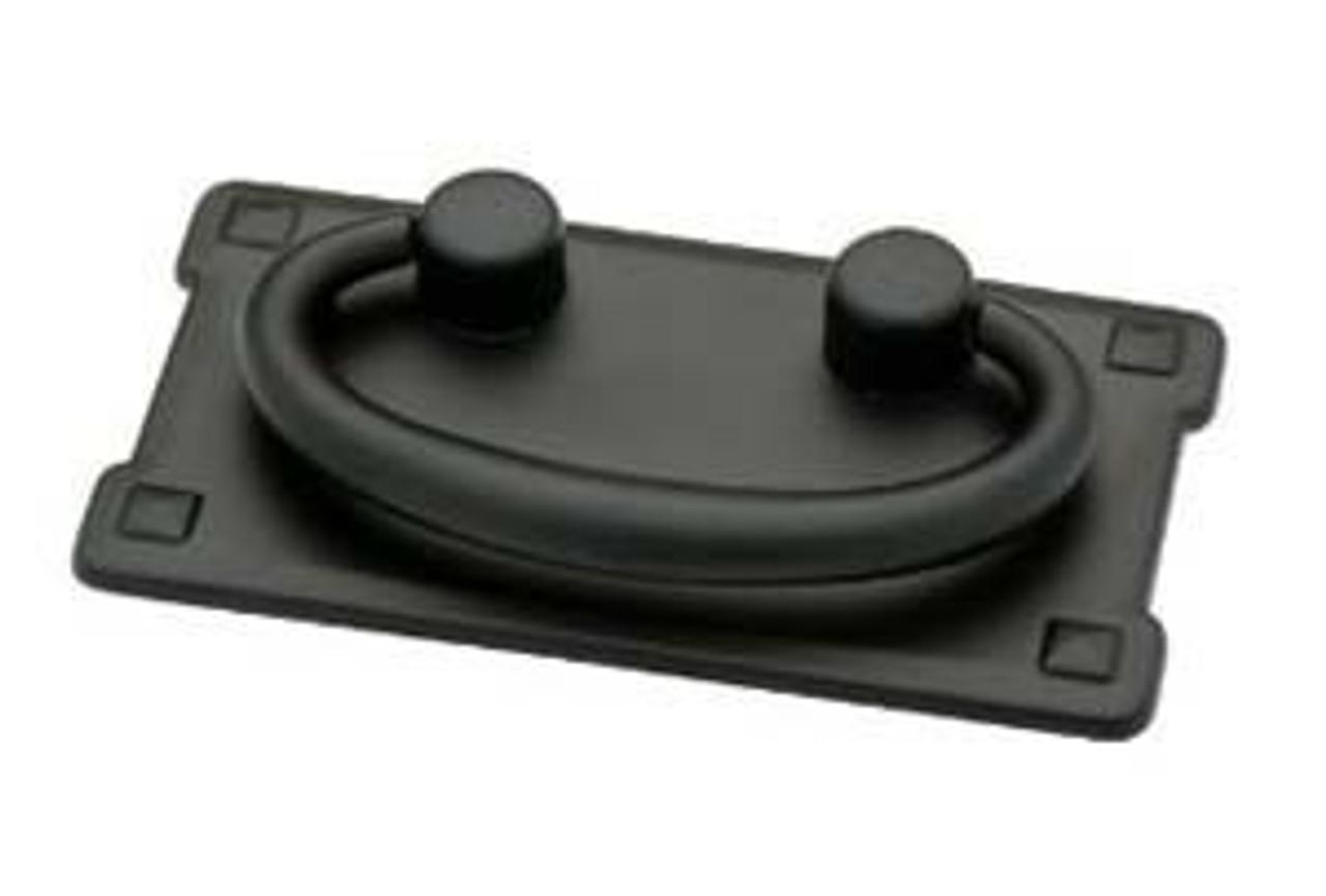 "Avante 61344BK 3/"" Cabinet Drawer Knob Pull Black"